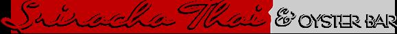 Sriracha Thai & Oyster Bar